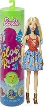 Barbie Colour Reveal Wave 2 'Eats 'n Treats' - Barbiepop