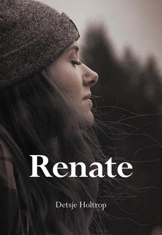 Renate - Detsje Holtrop  