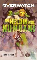 Overwatch – Die Heldin von Numbani