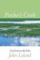 Omslag Porcher's Creek