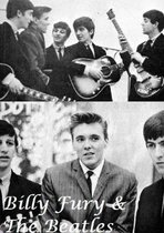 Billy Fury & The Beatles