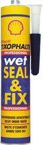 illbruck Shell Wet Seal & Fix - 310 ML - zwart