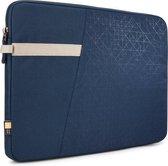 Case Logic Ibira - Laptophoes - 14 inch / Donkerblauw