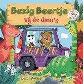 Bezig Beertje - Bezig Beertje bij de dino's