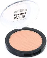 Maybelline Master Chrome Metallic Highlighter - 50 Molten Rose Gold