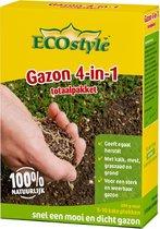Ecostyle Gazonherstel 300 gram | tegen kale plekken in het gazon