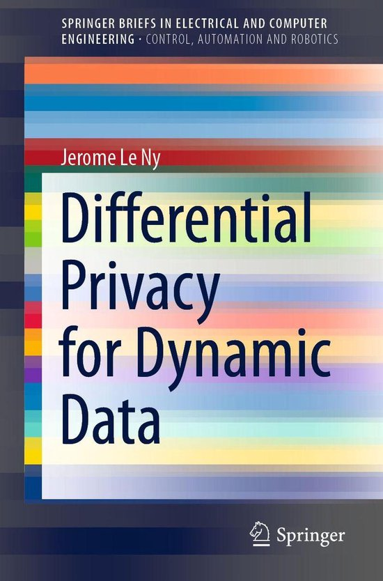 Differential Privacy for Dynamic Data