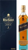 Johnnie Walker Blue Label - 70 cl