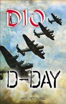 Dio jeugdboeken 2 - Dio D-Day