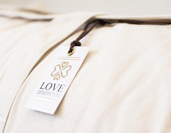 Love Generation ● Massagemat ●  Futon ● Shiatsumat ● Eco Katoen