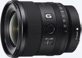 Sony FE 20 mm F1.8 G MILC Ultra-groothoeklens Zwart