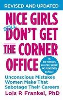 Afbeelding van Nice Girls Dont Get the Corner Office