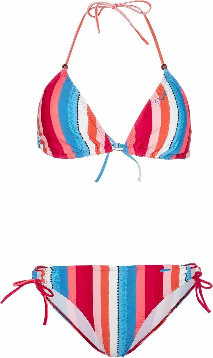 CITRON Women Triangel Bikini - Canyon - Maat M/38