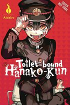Toilet-bound Hanako-kun, Vol. 1