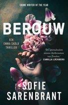 Boek cover Berouw van Sofie Sarenbrant