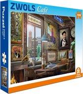 Zwols Café (1000)