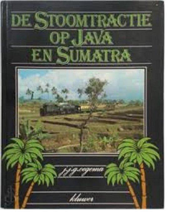 Stoomtractie op java en sumatra - Oegema |