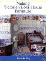 Making Victorian Dolls' House Furniture