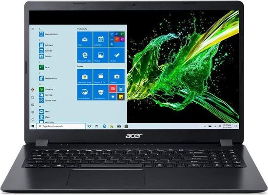 Acer Aspire 3 A315-56-50N2
