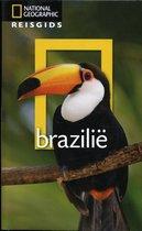 National Geographic Reisgids - Brazilië
