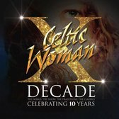 Decade - Celebrating 10 Years (4Cd)