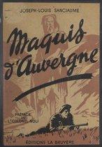 Maquis d'Auvergne