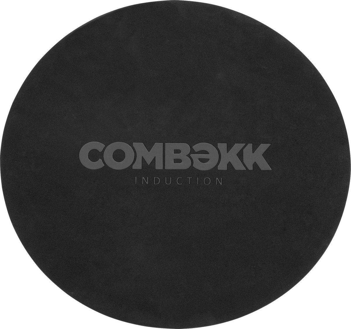 Combekk Inductie Beschermings Mat 3 Stuks 18, 24 en 28 cm