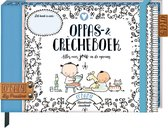 O'Baby by Pauline - Oppas & Crècheboek