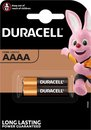Duracell Ultra Power Alkaline AAAA/MX2500 - 2 stuks