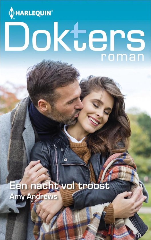 Doktersroman 146 - Een nacht vol troost - Amy Andrews |