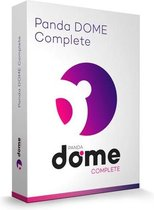 Panda Dome Complete unlimited/1Y/Win/Android