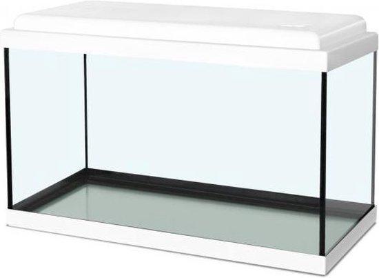 Zolux aquarium nanolife kidz wit 18 ltr 40x21x26 cm