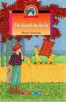 Boek cover De hond in de la van Wouter Klootwijk