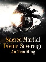 Sacred Martial Divine Sovereign