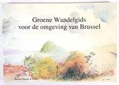 Groene wandelgids voor de omgeving van Brussel