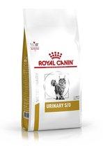 Royal Canin Urinary S/O - Kattenvoer - 1,5 kg