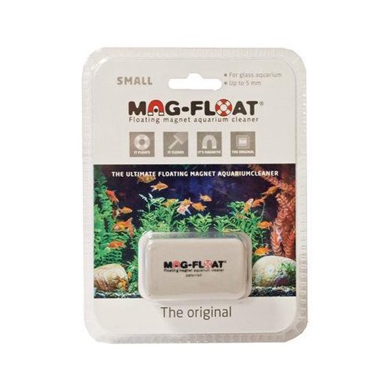 Mag-Float Aquarium Cleaner - Small