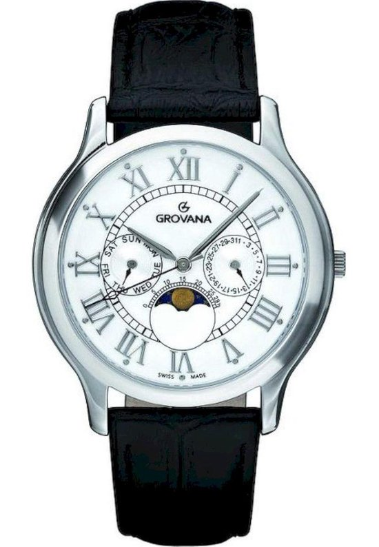Grovana Mod. 1025.1533 - Horloge