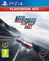 Need for Speed: Rivals (PlayStation Hits) (PS4)