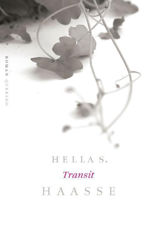 Transit - Hella S. Haasse |