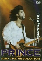 Prince - Homecoming (Import)