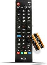 Universele afstandsbediening LG TV - Smart TV - Remote control