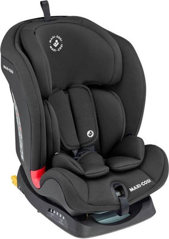 Product: Maxi-Cosi Titan - Basic Black, van het merk Maxi-Cosi