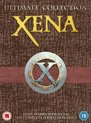 Xena Warrior Princess complete Collection - Import
