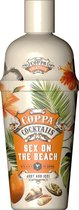 Coppa Cocktails Sex On The Beach Shaker Ready to Drink - 70cl
