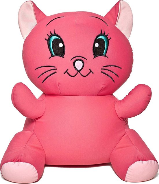 Cuddlebug Cat kussen