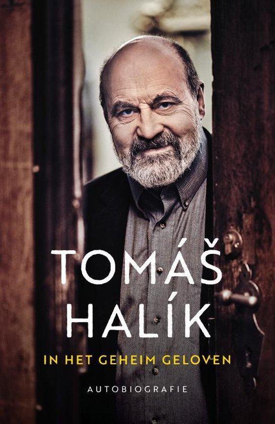 In het geheim geloven - Tomas Halik |