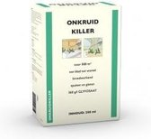 ONKRUID KILLER 250ML 500M2