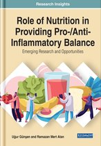 Role of Nutrition in Providing Pro-/Anti-Inflammatory Balance