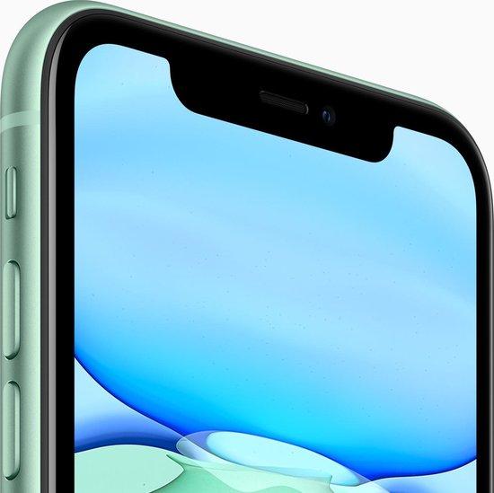 Apple iPhone 11 - 128GB - Groen